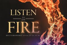 God said: I'll deliver you IN the fire before I deliver you OUT of the fire! - Bishop Dale C. Bronner