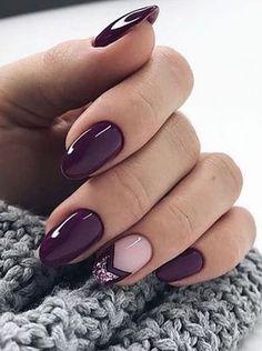 Perfect for professional salon use or home DIY nail art. Suitable for natural nails, UV/LED gel nails, false… in 2020 Cute Spring Nails, Spring Nail Colors, Spring Nail Art, Summer Nails, Cute Nail Art, Nail Art Diy, Diy Nails, Best Nail Art Designs, Winter Nail Designs