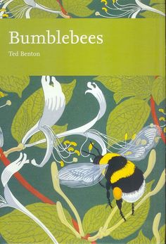 british bumblebee book