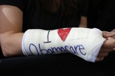 Obamacare Raised the Expectations of a Nation That Now Doesn't Want to Go Back