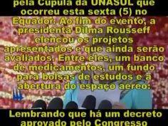 UNASUL - EXÉRCITOS COMUNISTAS NO BRASIL, PEC 51, OMISSÃO DA VERDADE E A PÁTRIA GRANDE - YouTube