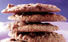 Mette Blomsterberg gør det igen! Prøv hendes sprøde kanelcookies.