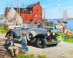 Soloillustratori: Harry Anderson
