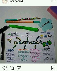 GEO - Industrialização brasileira