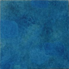 Françoise Sullivan, Ocean Nu. 6, 2005, acrylic on canvas, 48x48in,  © Courtesy Corkin Gallery