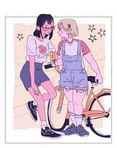 """""""ーl e t  m e  s h o w  y o u  m y  l o v eー"""" by gaylien ❤ liked on Polyvore featuring art, anime, haikyuu, kiyoyachi, shimizukiyoko and yachihitoka"""
