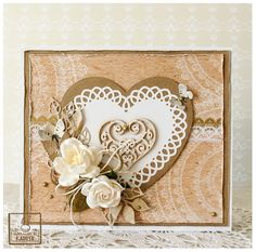 Handmade by Katush: Valentine's Card Frame, Projects, Blog, Cards, Handmade, Home Decor, Picture Frame, Log Projects, Blue Prints