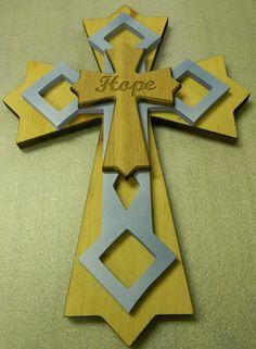 decorative wooden crosses | Decorative Wooden Crosses