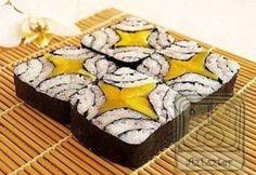 Négytenger tekercs - sushi profiknak Asian Recipes, Ethnic Recipes, Sushi, Ale, Japanese, Food, Japanese Language, Ale Beer, Asian Food Recipes