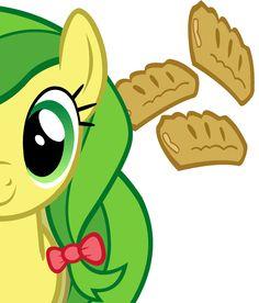 My Little Pony - Apple Fritter My Little Pony Games, My Little Pony Movie, My Little Pony Characters, Mlp My Little Pony, Girls Characters, My Little Pony Friendship, Rainbow Dash Party, Mlp Cutie Marks, My Little Pony Wallpaper