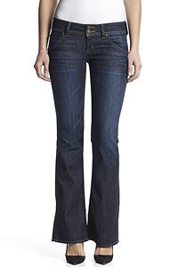 HUDSON   Signature Bootcut Jeans for Women   Signature Jeans