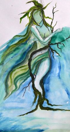 colors masti - Painting by Rashmi Vishwa in colors masti at touchtalent 30149