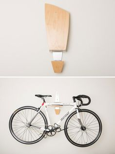 Statement Bike Rack