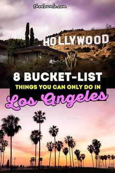 Fun things to do in LA - Unexpected free and cheap attractions in Los Angeles with kids, with teens, or with friends from trendy Instagram spots to cool local California bucket list things to do. The best, most unique and unusual vacations for your bucket lists from Disney to Malibu Wine Safaris. #la #losangeles #travel Cool Places To Visit, Places To Travel, Travel Destinations, Malibu Wine Safari, Malibu Wines, Los Angeles With Kids, Los Angeles Travel, Travel Usa, Travel Tips