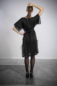 Lovely kimono dress on Etsy.