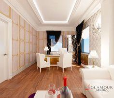 Glamour Studio Videochat Bucuresti - Manager Office Glamour, Studio, Design, Home Decor, Decoration Home, Room Decor, Studios, The Shining