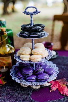 The Gothic Tea Party — Lenkaland Halloween Sweet 16, Halloween Dinner, Halloween Food For Party, Halloween Birthday, Halloween Treats, Alice Halloween, Halloween Buffet, 25th Birthday, Halloween 2020