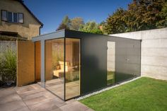 Outdoor Spa, Outdoor Decor, Pergola, Garage Doors, Saunas, Room, Home Decor, Mini Pool, Outdoor Bbq Kitchen