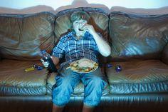 Gesunde Ernährung für Kinder schlimm