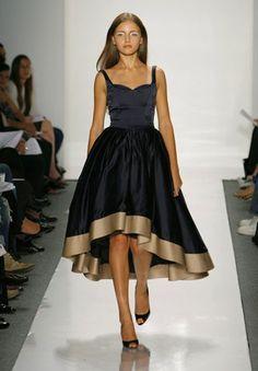 black and gold bridesmaid dress - Google Search