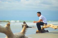 Beach Sea Bengkulu