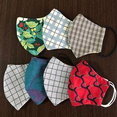 Mouth Mask Design, Medical News, Fashion Mask, Diy Mask, Go Shopping, Ideias Fashion, Free Pattern, Organic Cotton, Sewing