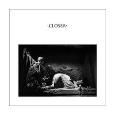 peter saville album cover closer - Google zoeken
