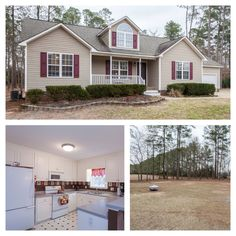 JUST LISTED!!! New Listing! 163 Saleen Drive Willow Spring NC. $160,000, 3bed, 2bath, 2car garage, 2 large workshops, .69acres, 1story living, cul-de-sac lot, and much much more. Call me to view 919-538-6477 or angoe@acolerealty.com www.acolerealty.com #justlisted #newlisting #willowspring #agent #angiecole #acolerealty #realtor #realestate #home #ranch #kw #30in90  #30under30