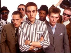 The Specials In Session - 1979 - Nights At The Roundtable
