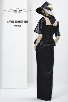 CRES. E DIM. SS14 COLLECTION PRESENTATION COMING SOON @ XTIGE SHOWROOM ON 4th SEPT 2013CRES. E DIM. SS14 COLLECTION PRESENTATION COMING SOON @ XTIGE SHOWROOM ON 4th SEPT 2013