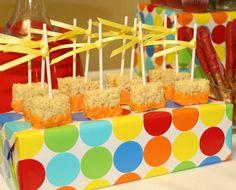 Yo Gabba Gabba! Birthday Party Ideas   Photo 4 of 26   Catch My Party
