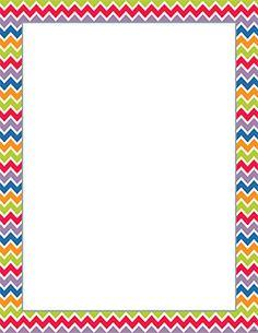New Chevron Collection. Classroom Organization, Classroom Decor, School Fonts, Chevron Classroom, Blank Poster, Creative Teaching Press, School Decorations, Classroom Inspiration, School Ideas