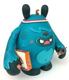 Fakir Design | Toymaker Art