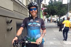 Today was a very sad day. My dear friend Kevin got his bike stolen. He just arrived to San Francisco three days ago after riding it all the way from Seattle. The loss is is not only a financial one, the bike obviously has great sentimental value. Kevin is exceptionally considerate and generous. I...