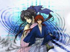 Kamiya&Kenshinn