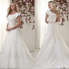 Bridal Collection 2 - The Hitching Post - Modest Wedding Dresses Southern California