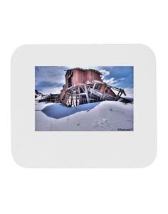 Victor Mines Colorado Mousepad