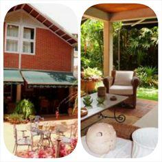 www.micasa.com.ve Bellísima Qta.de arquitectura moderna, en muy buenas condiciones, Ubicada en zona muy tranquila, con bellisimos jardines, calle cerrada. #LasMarias #Caracas #Venezuela Contacto : 02129910022
