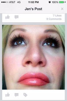 Youniques 3d mascara!!