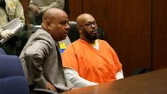 2 former lawyers for ex-rap mogul Marion Suge Knight are arrested on accessory charges
