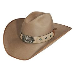 Renegade by Bailey Clara Western Hat ** You can get more details by clicking on the image.
