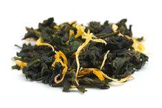 Art of Tea: Silk Oolong Tea | Vanilla Oolong Tea | $60 per pound