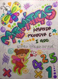 Resorts For Kids, 3rd Grade Art Lesson, School Notebooks, Arte Horror, Bullet Journal Spread, Binder Covers, School Notes, Letter Art, Stories For Kids
