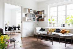 Föreningsgatan 61, Rörsjöstaden, Malmö - Fastighetsförmedlingen för dig som ska byta bostad