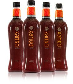 Delicious, nutritious Xango juice is by far the best all around food supplement on the market. Guaranteed!