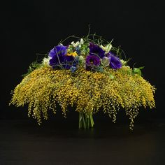 Friday Florals – Acacia Flower » Alexan Events | Denver Wedding Planners, Colorado Wedding and Event Planning