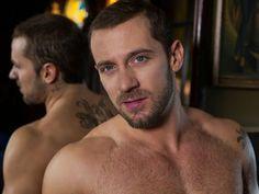 El Album Gay de Pakito: MODELO: TYLER WOLF