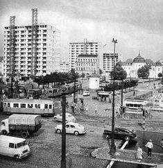 Ppr, Warsaw, Old Photos, Illusions, City Photo, Nostalgia, Poland, Historia, Old Pictures