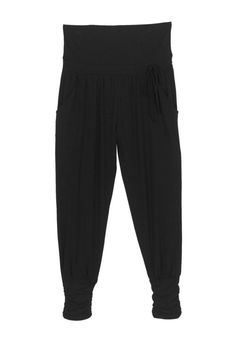Long Harem Trousers from hush
