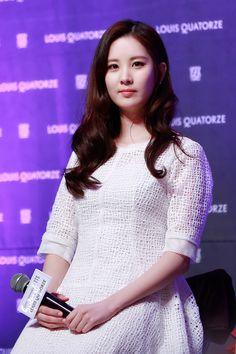 150423 [SNSD] Seohyun.